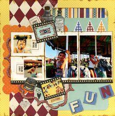 #bobunny #carnival #cha2015