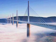 ミヨー橋(フランス )