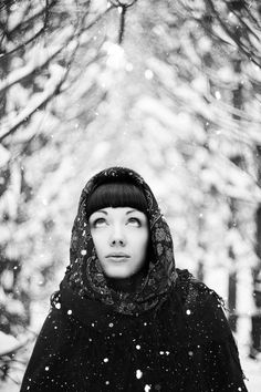 *** by Maxim Gurtovoy on 500px /// Nikon D700 /// Helios 44M-6