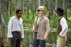 DVD/Blu-ray: 12 Years a Slave