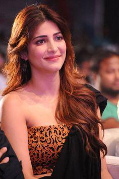 Shruti Haasan #Style #Bollywood #Fashion #Beauty