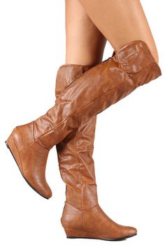 385f6bd829fa Or these Thigh High Boots