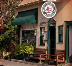 Our Favorite Chai: Alta Coffee, Newport Beach, CA