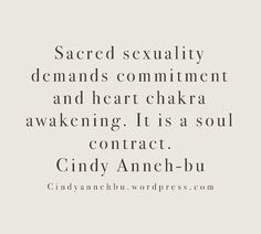 http://twinflames-at-twilight.tumblr.com/ Reinforce the love with your soulmate. http://reinforcing.love Every audiobook and ebook is 50% off with promo code april50. When I speak of sacred sexuality this is the divine Union the divine covenant of awakened masculine and awakened feminine energy. Two conscious minds promoting conscious hearts and worshiping one another through the sacred art that is merging not only bodies but souls and auric fields. Two conscious souls who are perfectly in…