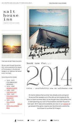 1000 images about email blast design inspiration on for Newsletter design inspiration