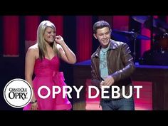 Scotty McCreery and Lauren Alaina | Opry Debuts | Opry