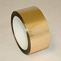 Metalized Polyester Film Tape
