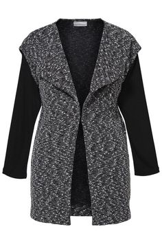 plus size jacket clothes