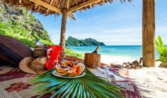 11 Day Deluxe Fiji Happiness: flights, 8 nights hotel, meals, transfers & more.  Travelscene.com