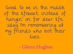 ~ Glenn Hughes @glenn_hughes ~ January 17th, 2012