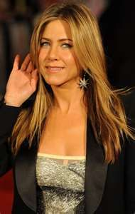 Jennifer Aniston Love to hang out with her and have some beers....LOL