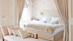 Projekt: sypialnia