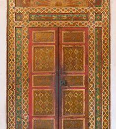 Textures.com - Moorish