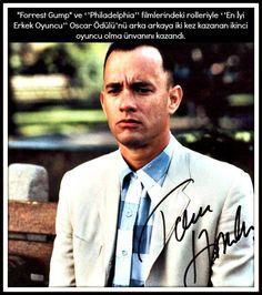 Hafızadan Çıkmayanlar: Tom Hanks