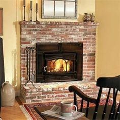 Marvelous Corner Gas Fireplace Insert Living Room Pinterest Fireplace Inserts Fireplaces