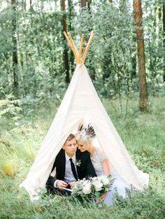 Decoração de casamento   Como usar tendas - Portal iCasei Casamentos