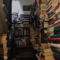 """Dark Academia, """"That's the thing about books. They let you travel. Book Aesthetic, Aesthetic Pictures, I Love Books, My Books, My Academia, Dream Library, Book Photography, Book Collection, Aesthetic Wallpapers"""