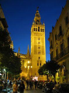 Vegan Eats & Treats!: Vegan in Spain: Seville & Granada