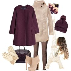 """Chic Parisien"" by ulstblog on Polyvore"