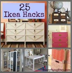 DIY Your Living Quarters http://thechicandfrugalmommy.wordpress.com