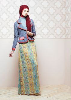 SHAFIRA - Family Life Style 2013 printed collection on 3pcs