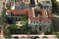 17 Casa Casuarina Ideas Versace Mansion Mansions Versace Miami