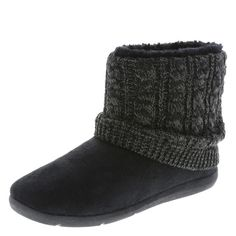 Payless Shoes in Black Bearpaw Boots, Ugg Boots, Ankle Booties, Bootie Boots, Shoes For Less, Fold Over Boots, Boot Cuffs, Women's Accessories, Booty