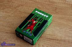 Blog na wolny czas: FOREST: polowanie na leśne stworki- recenzja gry W...