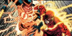 Review: Justice League Darkseid War: The Flash #1 Comic News, Comic Reviews, Fastest Man, Man Alive, The Flash, Justice League, Dc Comics, Neon Signs, War