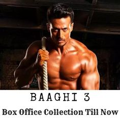Baaghi 3 Box Office Collection Day Baaghi 3 moves closer to enter in 100 Cr Club Bollywood Box, Bollywood Images, Bollywood News, Shahid Kapoor, Shraddha Kapoor, Deepika Padukone, Box Office Collection, Tiger Shroff, 3 Movie