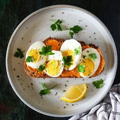 """132 Likes, 7 Comments - Entube (@entube) on Instagram: """"Bored with avocado on toast? We've got a brilliant new suggestion for you. Harissa Butter and…"""""""