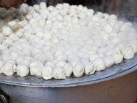 Steamed Momos - Momo - Momo Recipe - Sikkimese Wontons
