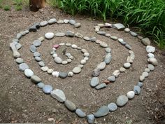 Fridays Nature Table Friday's Nature Table The Magic Onions. The post Fridays Nature Table appeared first on Garden Easy. Prayer Garden, Meditation Garden, Yoga Garden, Meditation Space, Hardscape Design, Garden Art, Garden Design, Rocks Garden, Garden Whimsy