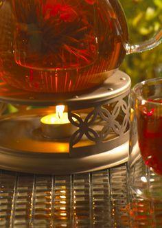 the beautiful cairo premium teapot and kettle warmer #thiscounts #tea #coffee #teapot #kettle