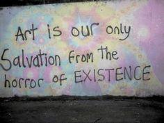 art. inspiration