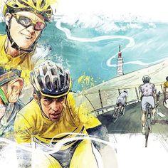 Tour de France credit IG canereler