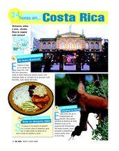 24 horas en… Costa Rica