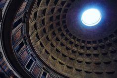 Pantheon / Rome Italy