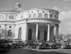 Teatro Municipal de Caracas - 1948