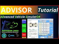 ADVISOR (ADvanced VehIcle SimulatOR) Tutorial || Electric Vehicle Project Ideas - YouTube Electric Vehicle, Electric Cars, Electrical Projects, Project Ideas, Vehicles, Youtube, Ideas For Projects, Car, Youtubers