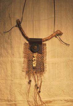 Collana etnica