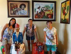 Estando em Caruaru Pernambuco não deixe de visitar o Museu do Forró Luiz Gonzaga e o Museu do Barro. É uma visita que vale a pena!!!! http://ift.tt/1jTDnfd #mundoafora #dedmundoafora #mundo  #travel #viagem #tour #tur #trip #travelblogger #travelblog #braziliantravelblog #blogdeviagem #rbbviagem #tripadvisor #trippics #instatravel #instagood #wanderlust #worldtravelpics #photooftheday #blogueirorbbv #pernambuco #caruaru #luizgonzaga #museudobarro #museudoforro #mtur #vivadeperto #brazil