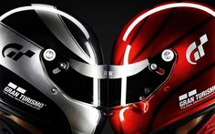Video games gran turismo helmets (1920x1200, games, gran, turismo, helmets)  via www.allwallpaper.in