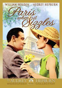 Paris When It Sizzles | 1964 |