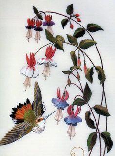 Helen M. Stevens embroidery. Very diversified. https://www.facebook.com/media/set/?set=a.131424120206448.23297.131419710206889=3