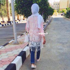 #hijabfashion #hijab #hijaboutfit #hijablookbook #hijabmodesty #hijabmuslim #hijablook #hijabi #chichijab #cairostyle  #modestmode  #modesty #summerfashion #hijablove #elegant #elegance #instafashion #fashionista #fashion #ootd #lookoftheday #lookbook #fashionstatement #hijabifashion #accessories #streetstyle #hijabstreetstyle #hijabystreetstyle #kimono #peach #coral #pastel