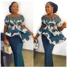 African Lace Styles, Latest African Fashion Dresses, African Dresses For Women, African Print Fashion, African Attire, African Wear, African Prints, African Style, Latest Ankara Dresses