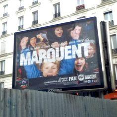 On Paris Streets.