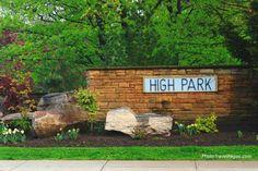 2 Words... High Park!
