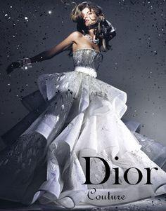 Haute Couture Ad Campaigns! (Fake) - the Fashion Spot